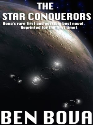 cover image of The Star Conquerors