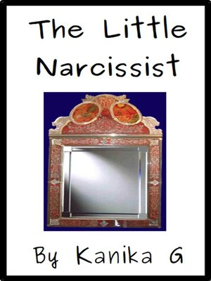 cover image of The Little Narcissist