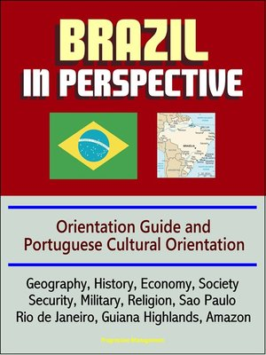 cover image of Brazil in Perspective
