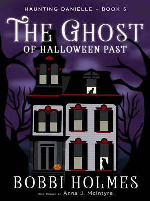 cover image of The Ghost of Halloween Past