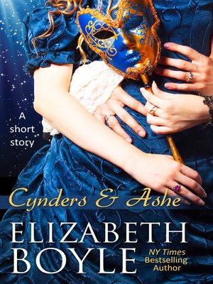 cover image of Cynders & Ashe