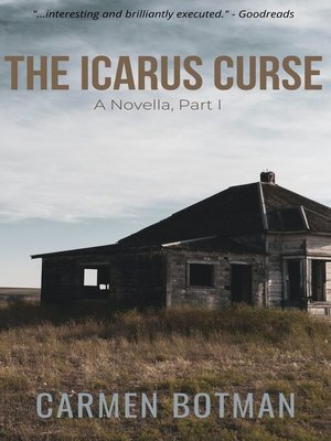 cover image of The Icarus Curse