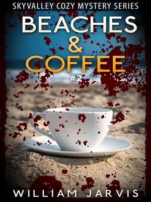 cover image of Beaches & Coffee #2