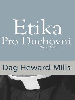 cover image of Etika Pro Duchovní