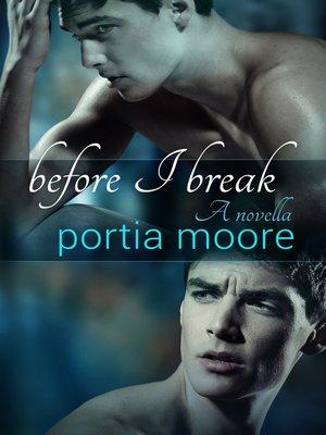 PORTIA MOORE BEAUTIFULLY BROKEN EBOOK