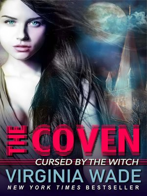 cover image of Cursed by the Witch