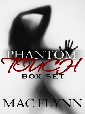 cover image of Phantom Touch Box Set (Ghost Paranormal Romance)