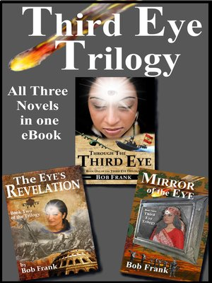 cover image of Third Eye Trilogy