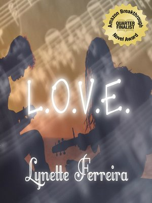 cover image of L.O.V.E.