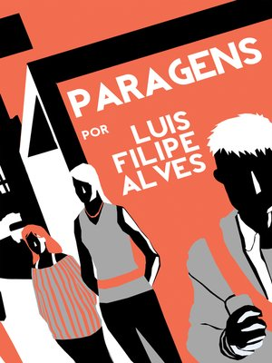 cover image of Paragens