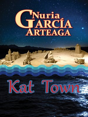 cover image of Kat Town