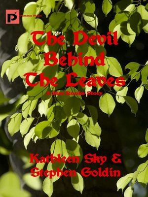 cover image of The Devil Behind the Leaves