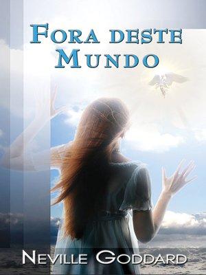 cover image of Fora deste Mundo