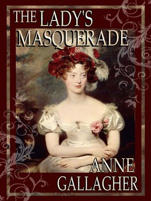 cover image of The Lady's Masquerade (The Reluctant Grooms Series Volume 1)