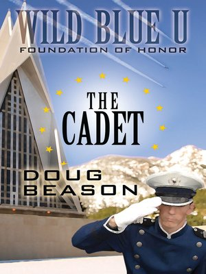 cover image of The Cadet