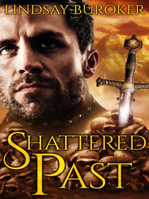 cover image of Shattered Past