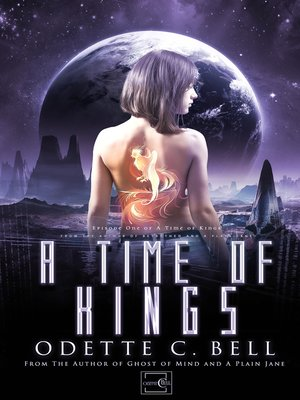 cover image of A Time of Kings Episode One