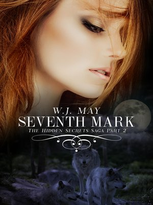 cover image of Seventh Mark