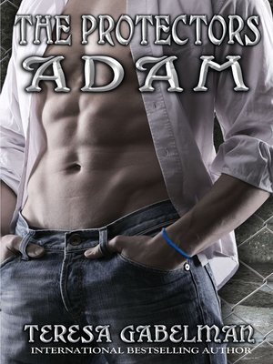 cover image of Adam (The Protectors)