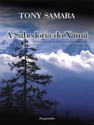 cover image of A Sabedoria do Xamã