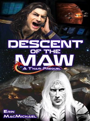 cover image of Descent of the Maw (Prequel)