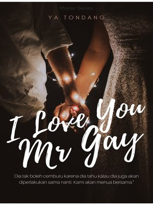 cover image of I Love You Mr Gay