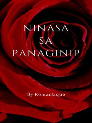 cover image of Ninasa sa Panaginip