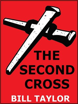 cover image of The Second Cross