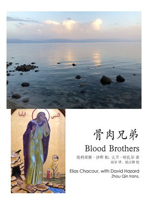 cover image of 骨肉兄弟 Blood Brothers