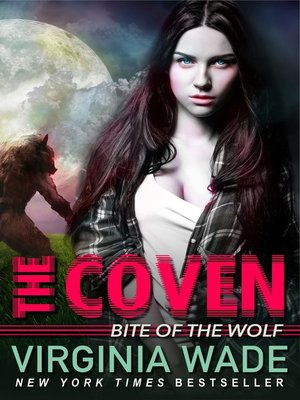 cover image of Bite of the Wolf