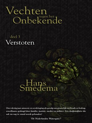 cover image of deel 3--Verstoten