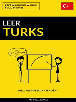 cover image of Leer Turks
