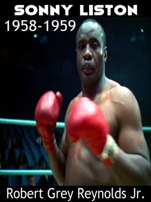 cover image of Sonny Liston 1958-1959