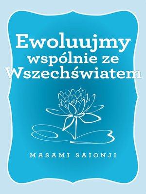 cover image of Ewoluujmy wspólnie ze Wszechświatem
