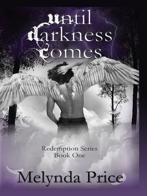cover image of Until Darkness Comes