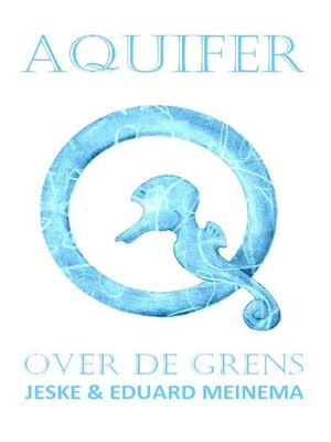 cover image of Aquifer 2
