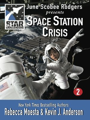 cover image of Star Challengers