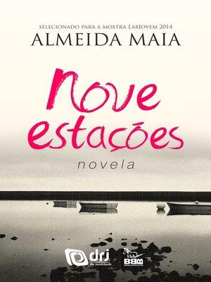 cover image of Nove Estações