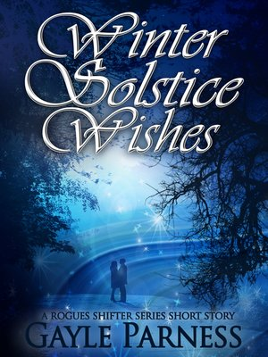 cover image of Winter Solstice Wishes