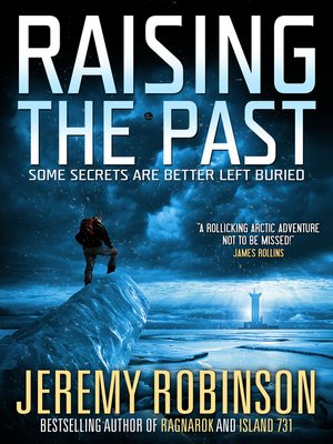 cover image of Raising the Past