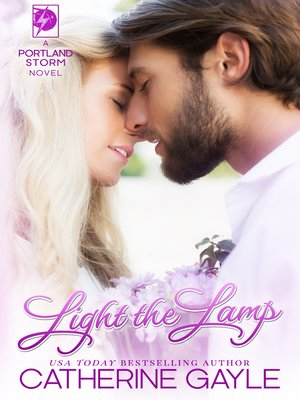 cover image of Light the Lamp