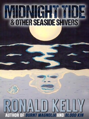 cover image of Midnight Tide & Other Seaside Shivers