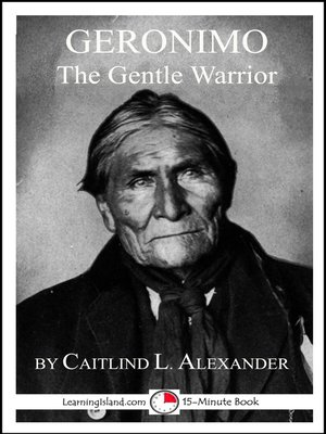 cover image of Geronimo