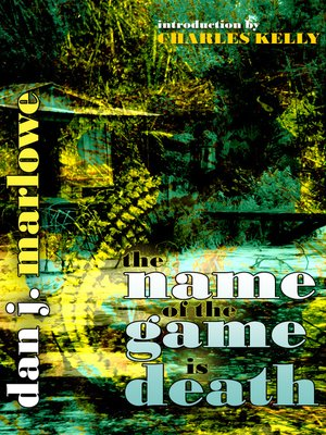 cover image of The Name of the Game is Death