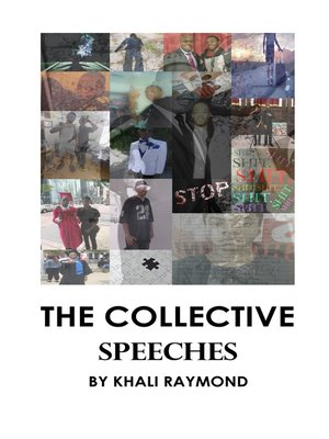 cover image of Speeches