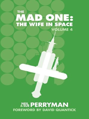 cover image of The Mad One