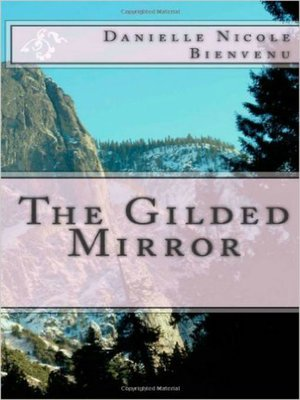 cover image of The Gilded Mirror