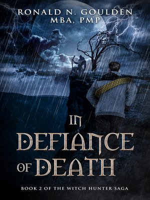 cover image of In Defiance of Death