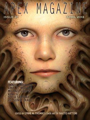cover image of Apex Magazine
