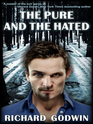 cover image of The Pure and the Hated